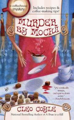 10 Murder by Mocha by Cleo Coyle