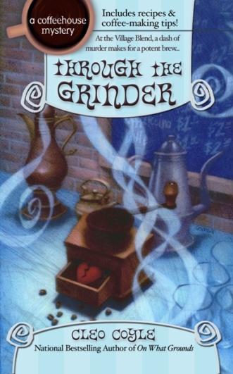 #2 Through the Grinder