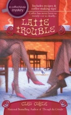 #3 Latte Trouble