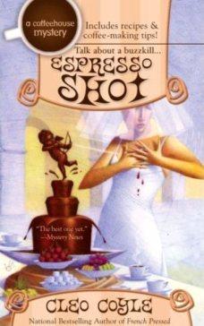 #7 Espresso Shot