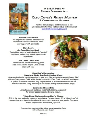 Roast-Mortem-Recipes-Cleo-Coyle-Coffeehouse-Mysteries