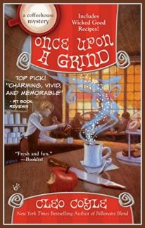 Cover-Once-Upon-A-Grind-Cleo-Coyle-framed