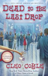 Dead-to-the-Last-Drop_Cover_CleoCoyle