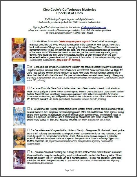 Coffeehouse-Mystery-Checklist-PDF-Cover