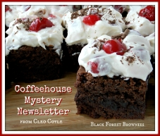 Coffeehouse-Mystery-Newsletter-Cleo-Coyle