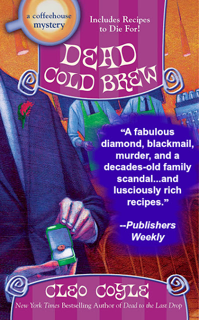 Dead-Cold-Brew-by-Cleo-Coyle-Coffeehouse-Mystery