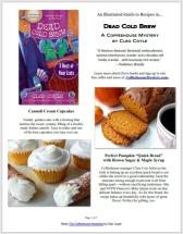 Free Recipe Guide to DEAD COLD BREW